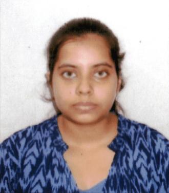Ashita Pandey
