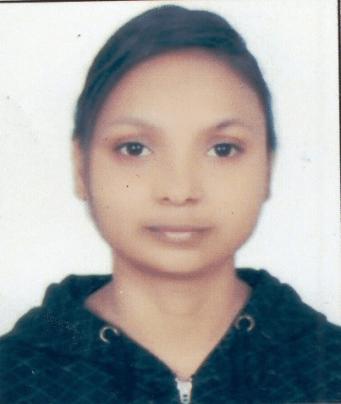 Nishi Chaudhary