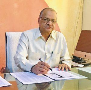 Mr. Rakesh Kumar Singhal